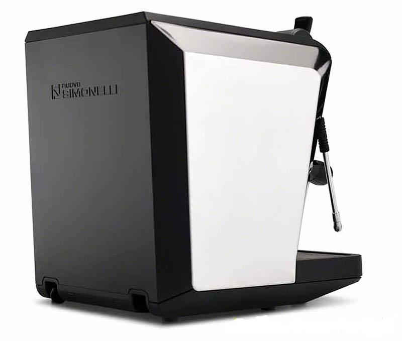 Nuova Simonelli Oscar Pour Over Espresso Machine