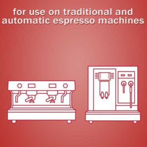 how to clean espresso machines
