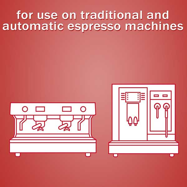how to clean espresso machines