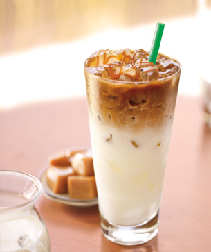 Diy Iced Caramel Macchiato Easy To Make Recipe