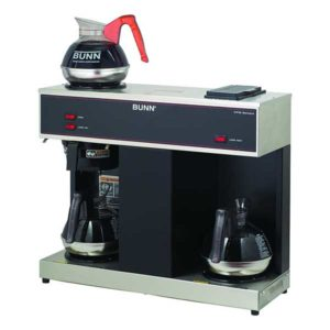 BUNN VPS 12 Cup Coffee Brewer Review