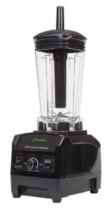 Cleanblend 3hp 1800 Watts Commercial Blender