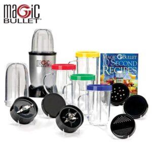 Magic Bullet Blender