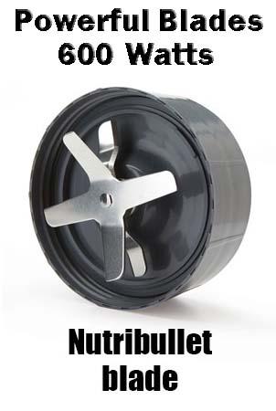 NutriBullet Blender Blades
