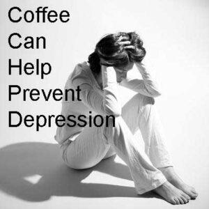 Proven Health Benefits Of Coffee - Depression