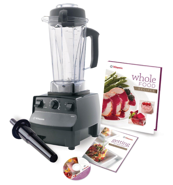 Vitamix 5200 Blender Starter Kit
