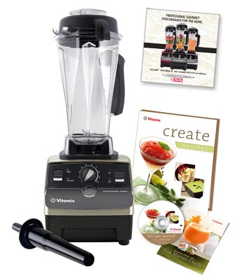 Vitamix CIA Blender Complete Review