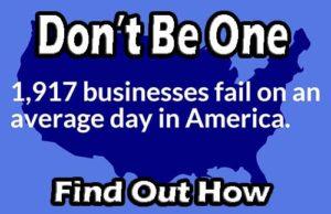 Why Cafe Business Fail