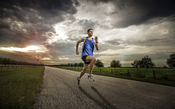 Coffee increases Athletic Performance