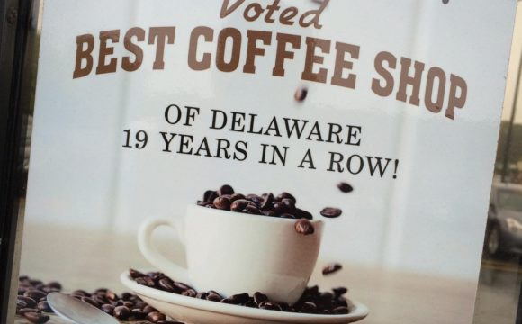 delaware's best coffee