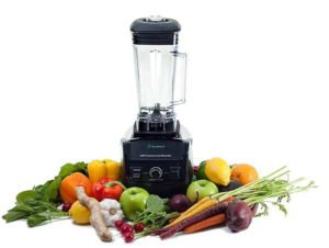 Cleanblend 3hp 1800 Watts Commercial Blender Product Review