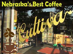 Best coffee in Nebraska
