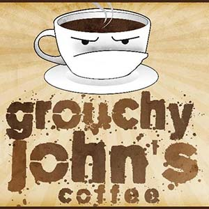 Grouchy Johns Coffee Nevada