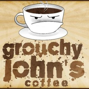 Grouchy John coffee Nevada