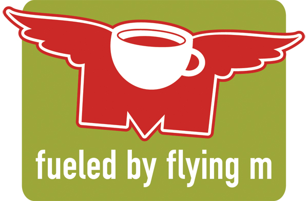 The best coffee in Idaho, Flying M Coffee