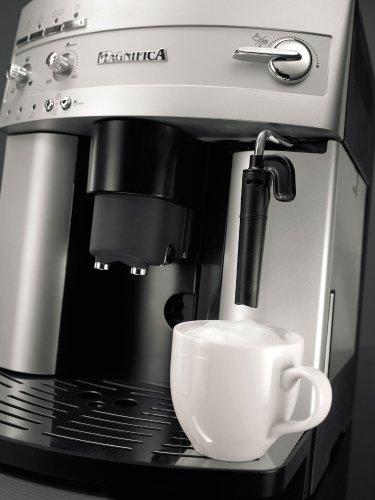 Delonghi ESAM 3300 Magnifica Super Automatic Espresso And Coffee Machine Review