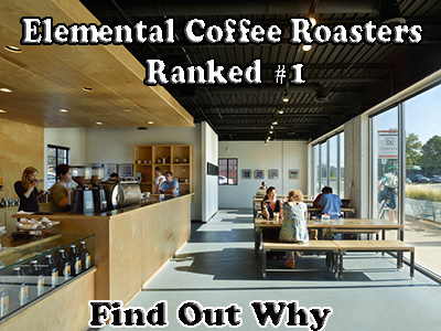 Elemental Coffee Roaster Ranked The Best In Oklahoma