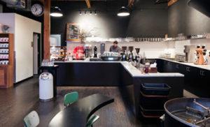 Heart Coffee Roasters In Oregon