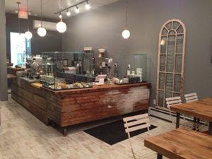Philter Coffee Shop Pennsylvania
