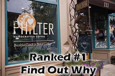 Philter Coffee Shop Ranked The Best Coffee Shop In Pennsylvania