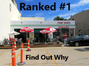 Pump House Ranked The Best Coffee Shop In South Dakota