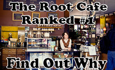 The Root Coffee Shop Ranked The Best In Ohio
