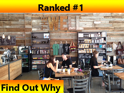 The Well Coffeehouse Ranked The Best Coffee Shop In Tennessee