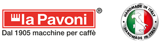 la Povoni Commercial Espresso Machine