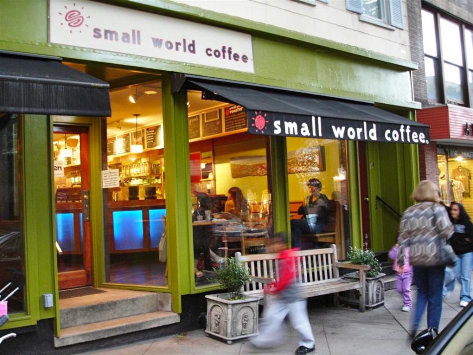 small world coffee new jersey