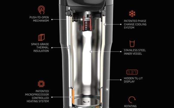 Ember The Future Of Coffee Drinking