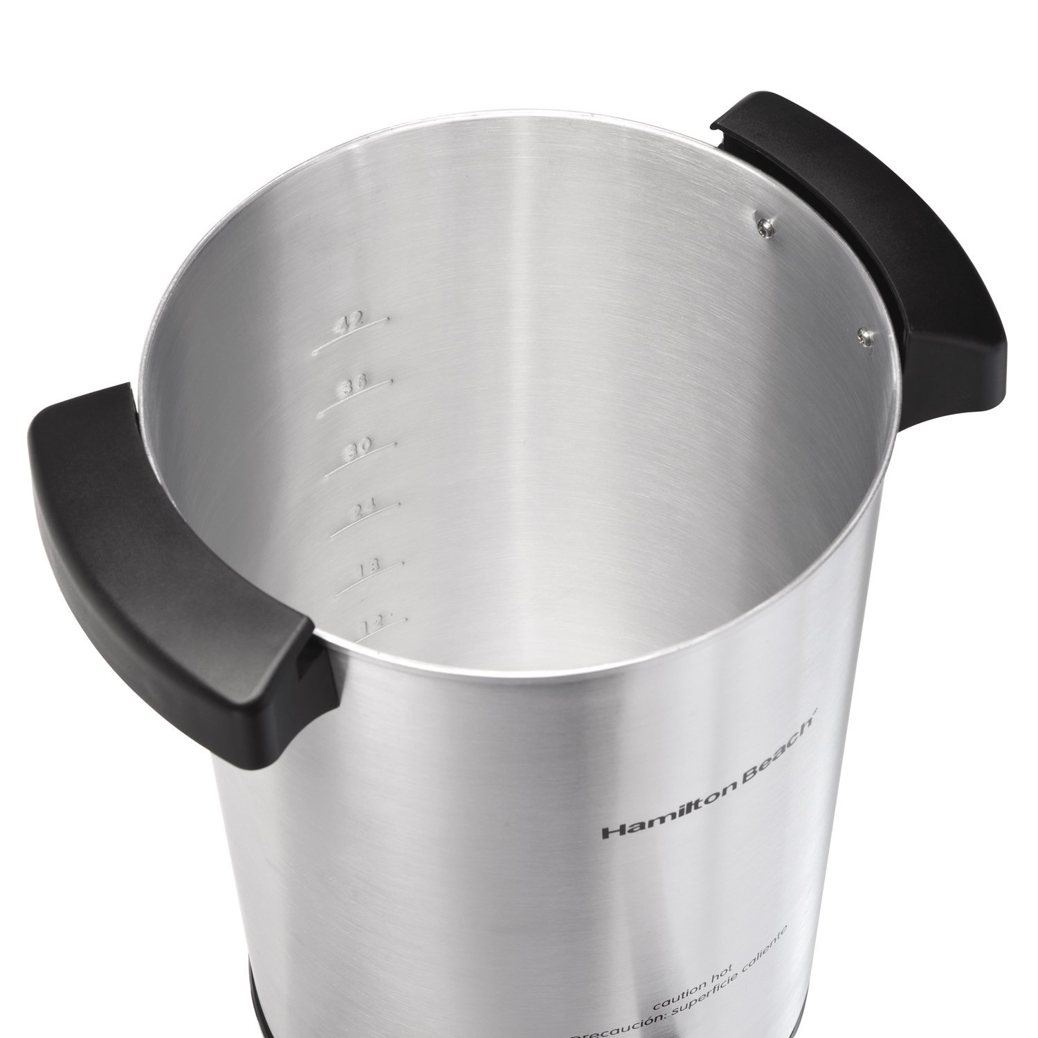 Hamilton beach large coffee urn