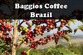baggios coffee brazil