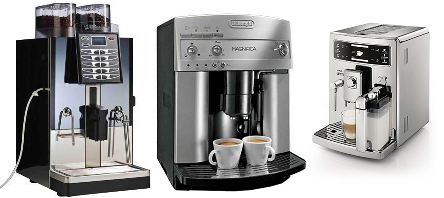 Commercial Espresso Machine Reviews