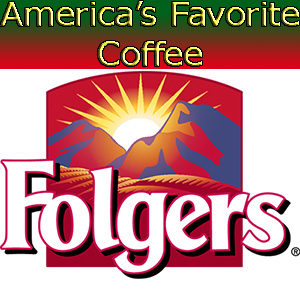 America's Favorite Coffee Is Folgers! Do You Know Why?
