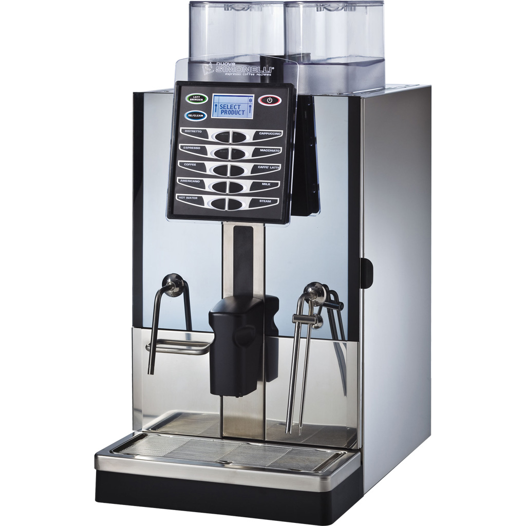 Best Coffee Machine Made In Italy