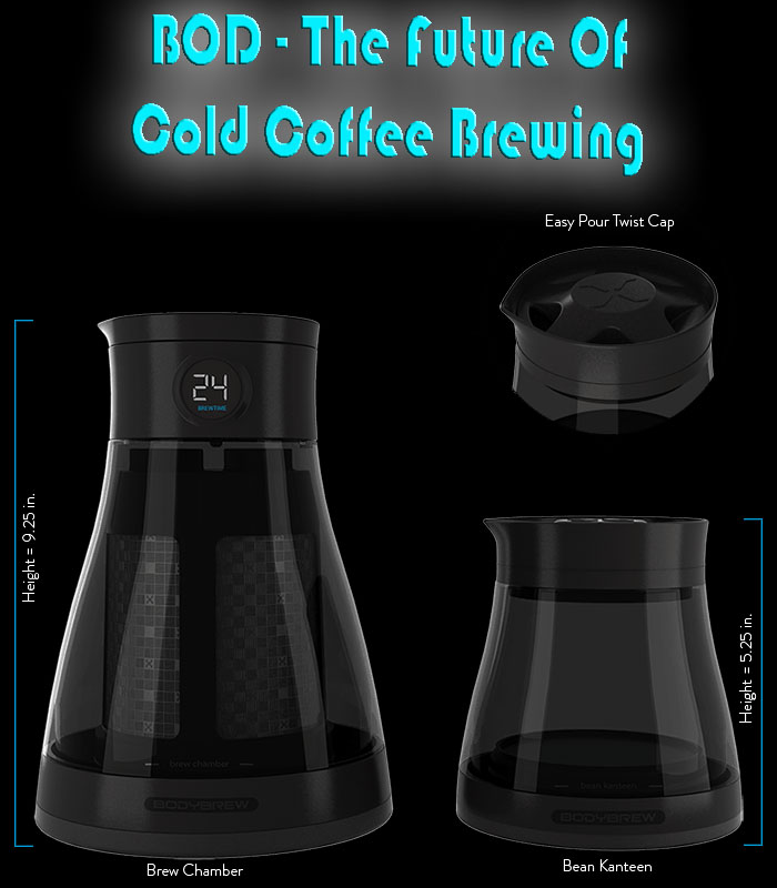 coffee gadget