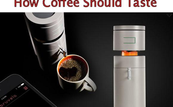 Bruvelo Coffee Gadget