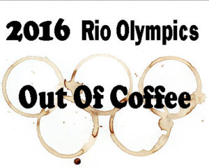 Rio Olympics: Don't They Know Most Athletes Can't Get Out of Bed Without That Morning Cup of Coffee?