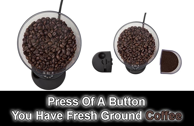 Removable Coffee Chamber - Mr. Coffee