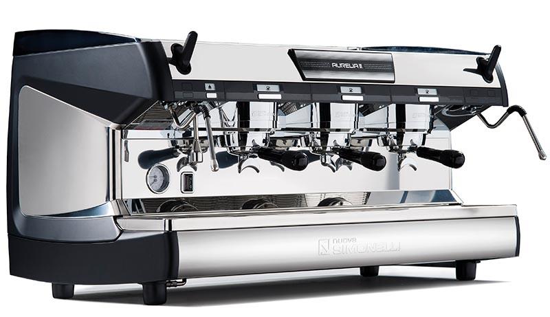 Aurelia II - Commercial Espresso Machine With T3 Technology