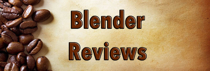 blender reviews