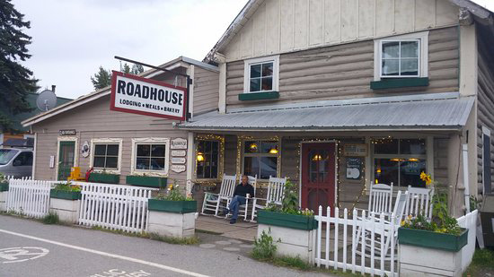 talkeetna roadhouse pictures