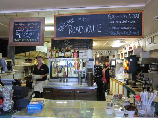 Why Talkeetna Roadhouse Is The Best Coffee Shop In Alaska?