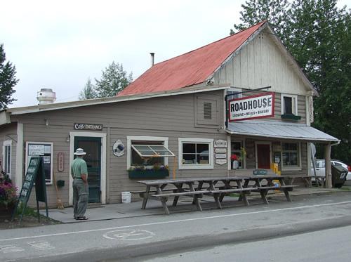 Talkeetna Roadhouse Ranked #1 In Alaska