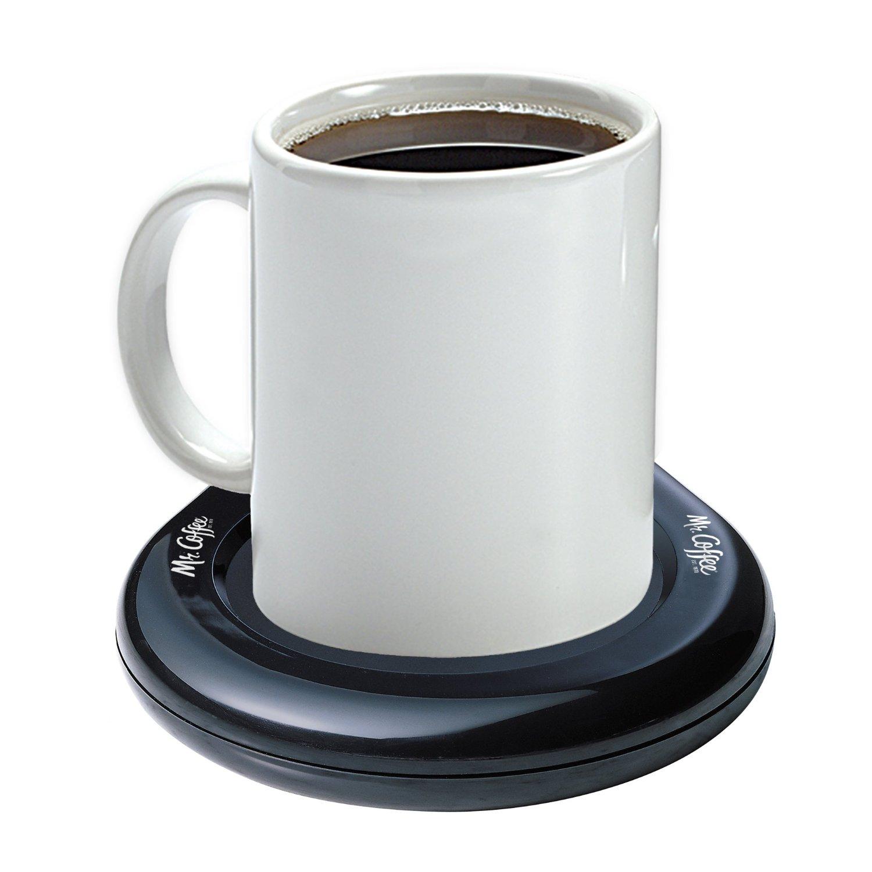 Mr. Coffee Mug Warmer: Size