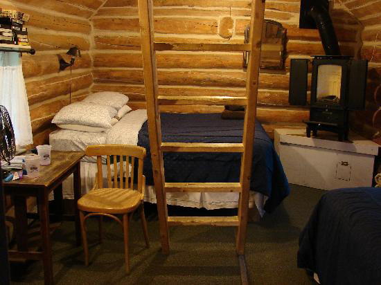 Talkeetna Roadhouse room prices