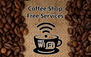 Coffee Shop Business Plan: Misc Services