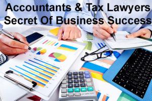 Hire an Accountant or Tax Lawyer: Coffee Drive-Thru