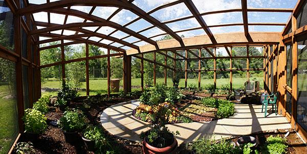 Botanical Garden of the Ozarks, Arkansas