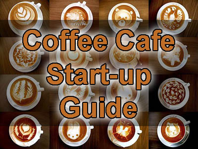 Checklist for Opening Your Coffee Cafe